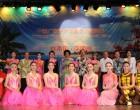 Chinese Arts Group Perform At Suva Civic Centre