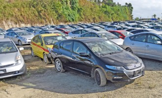 Duty On Hybrids From January, Drop For Small New Vehicles
