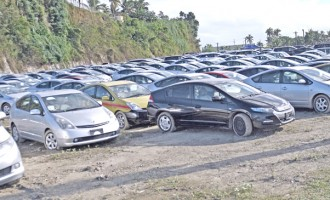 Major Overhaul In Vehicle Duty