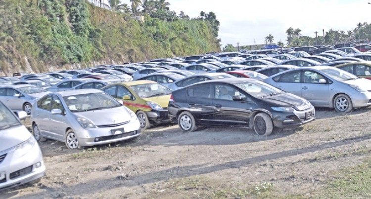 Major Overhaul In Vehicle Duty