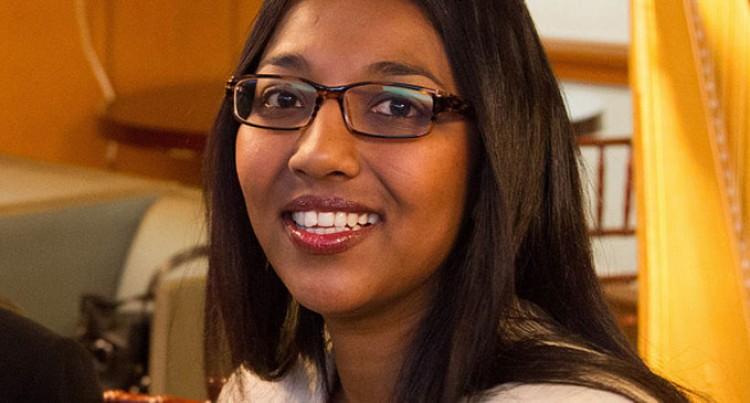 Roshika Deo Criticises Rabuka Appointment