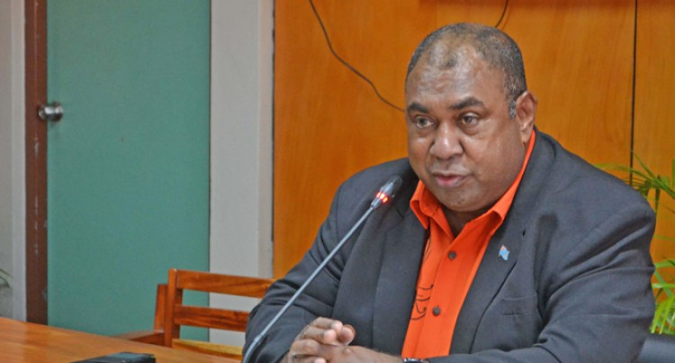 Kava Trading Target of Bill, Says Cawaki