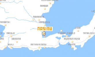 Nasinu To  Build New  Stadium