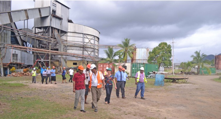 FSC Labasa Mill Ready, Says MP Gavoka