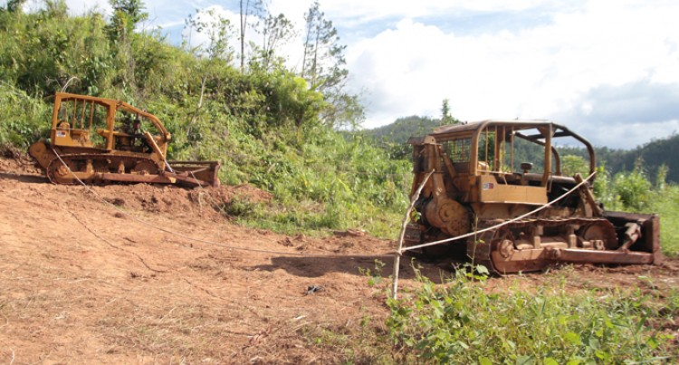 Mechanic Dies In Logging Site Accident