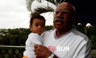 Rabuka Presents Traditional Apology After Being Named SODELPA Party Leader