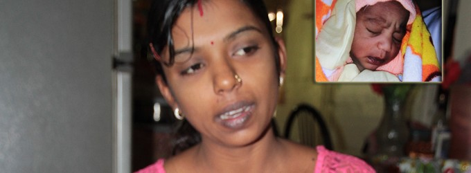 Health Minister To Probe Death Of Newborn