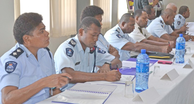 DPC Ligairi Calls For Change In Attitude