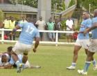 Suva Suffer First Loss