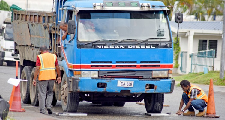 LTA Won't Comment On Overloading Of Trucks
