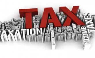 Consistency Maintained In Tax Policies