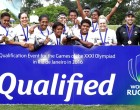 Support For Fijiana's Olympic Campaign