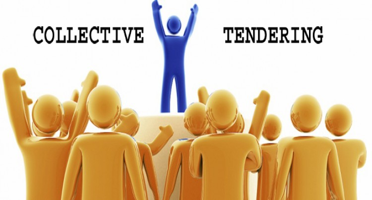 Forms of Collective Tendering