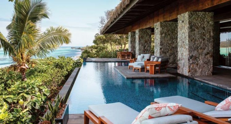 Oakley Founder's Vatuvara Private Islands Here Named Best Of The Best