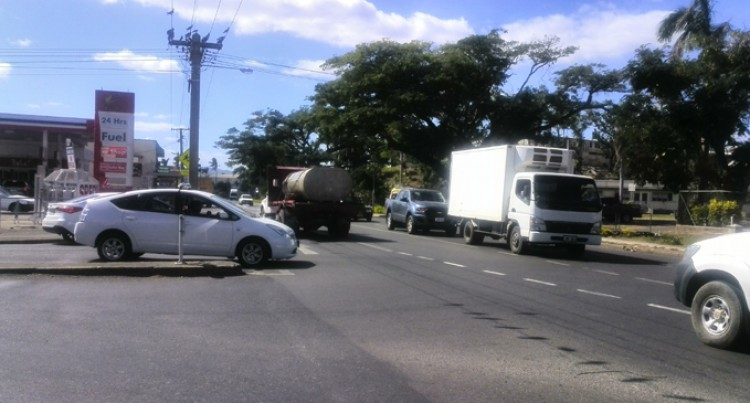 Traffic Problems A Hindrance, Says Lautoka Chamber Head