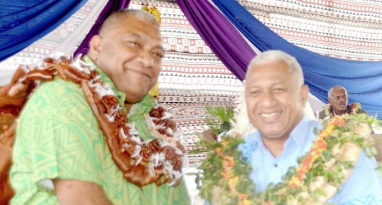 Fiji Pine Repays $600,000 To Govt