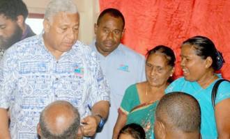 Rakiraki Farmers Give Reforms Thumbs Up