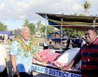 PM Hands Over Boat To Naviti School