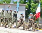 Tikoitoga To Take Part In UNIFIL Handover Ceremony