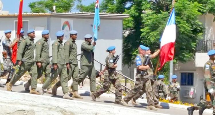 Tikoitoga To Take Part In UNIFIL Handover Ceremony