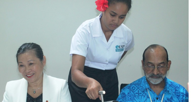 USP Early Childhood Qualification Recognised Internationally