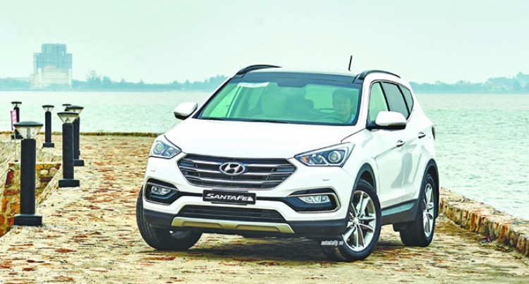 Hyundai Scoops Prestigious Australia's Best Cars Awards