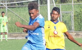 Fijian U20 In Tough OFC Pool