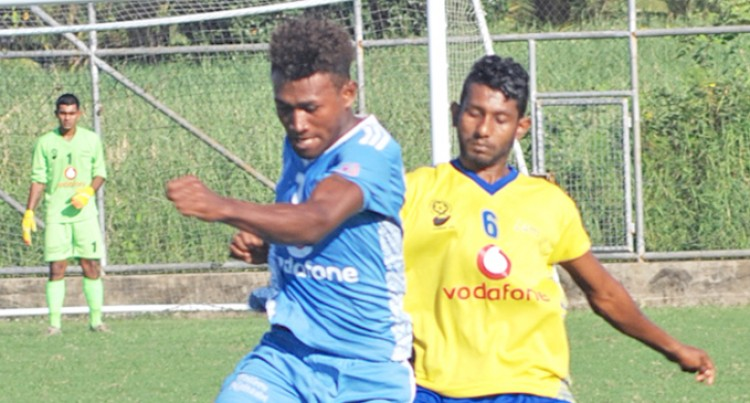 Fijian U20 In Tough OFC Pool