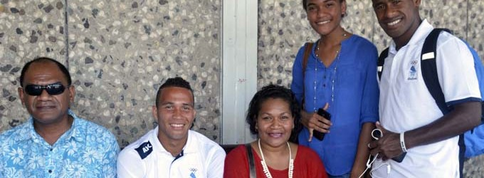Waranaivalu: We're There To Learn