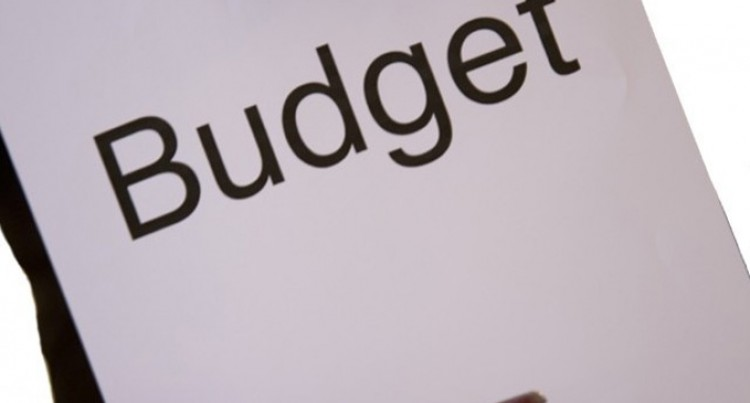 Briefly-2016/2017 Budget Debate