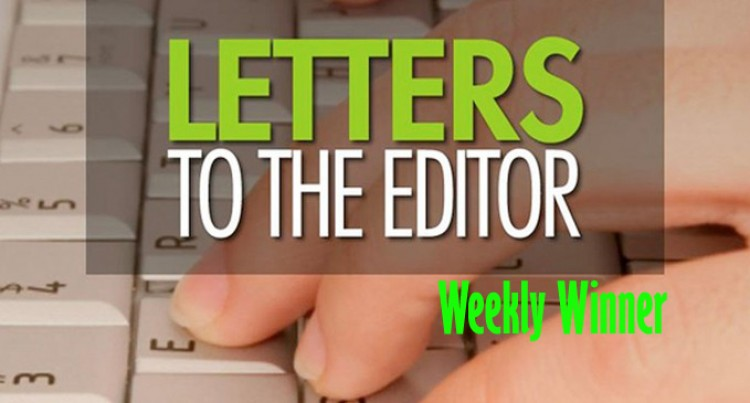 Letters To The Editors, 05th, August, 2016