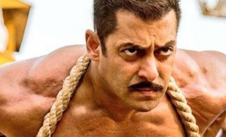 Blockbuster News! Salman Khan To Return With Sultan Part 2?