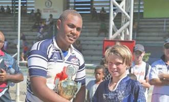 Newport Scoop Jack's Fiji Tanoa