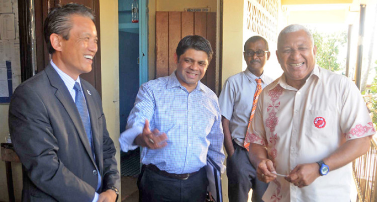 Fiji Could Host First Meeting in Region