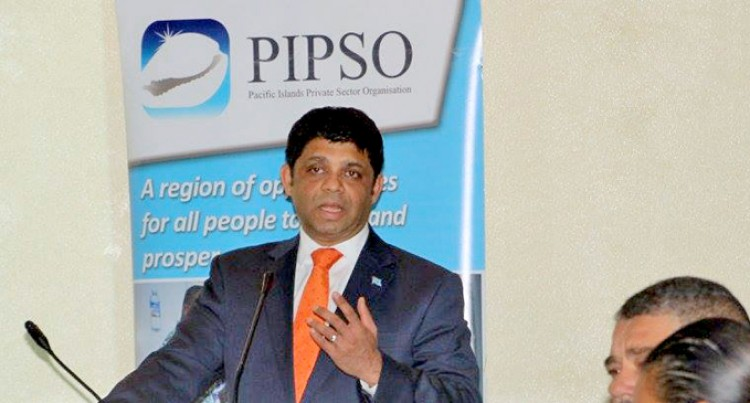 PIPSO Annual Meet To Discuss Internal Reporting