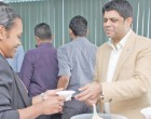 A-G Hosts His Departments To Mark Eid