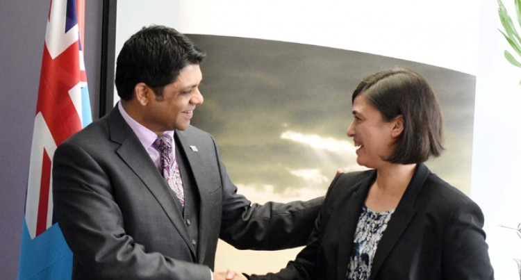 More Private Sector Investment Needed For Growth, Jobs In Fiji'