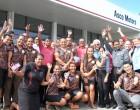 Asco Motors Backs Fiji Hockey