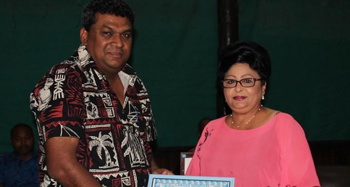 Thank You Kiwi Medics, Says Veena Bhatnagar