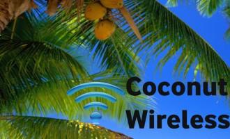 Coconut Wireless, 8th July 2016