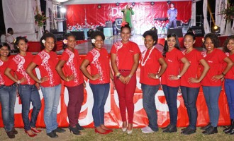 Artists Rocks Nadi In Pre-Bula Concert