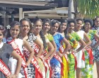 Contestants Treated To Nadi Lunch