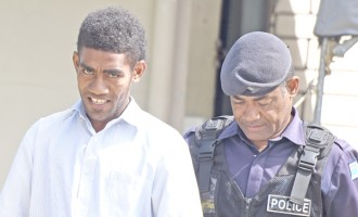 21-Year-Old Man In Court Accused Of Burglary And  Raping 50-Year-Old Woman