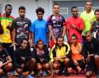 Vanuatu Up For The Challenge