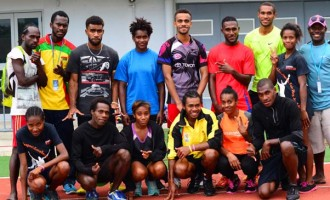 Vanuatu Up For The Challenge