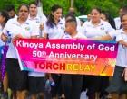 Kinoya Assembly Of God Marks 50th Anniversary, Opens $1m Church