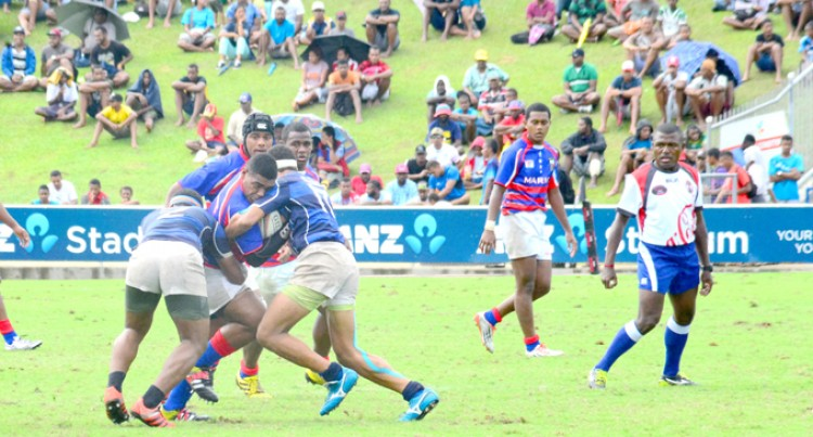 Franchise,  Overseas Comp Option For  Fiji Rugby