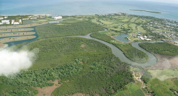 Successful Sell  Out On Denarau Waters Land Lots