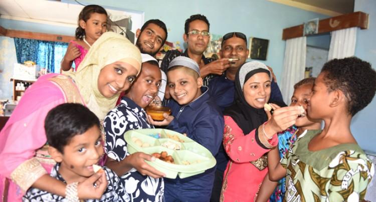 Support Eid Events, Chief Urges iTaukei