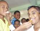 Students Celebrate EID At School